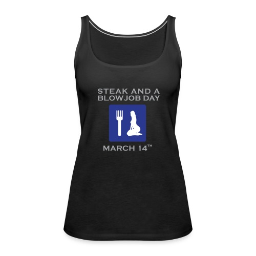 sbjdsign - Women's Premium Tank Top