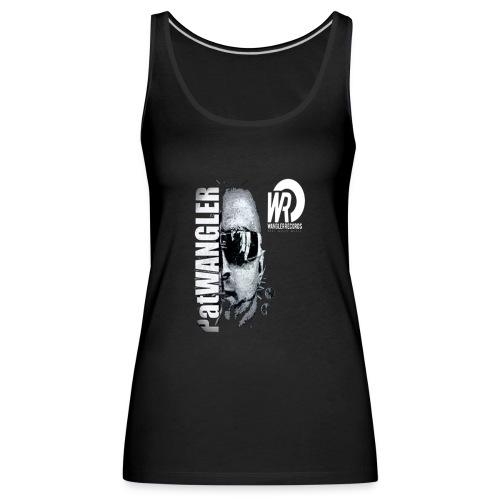 logo pour tee shirt - Débardeur Premium Femme