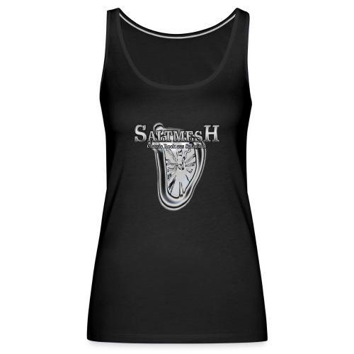 Saltmesh Stage Crew (Nur für unsere Roadies) - Frauen Premium Tank Top
