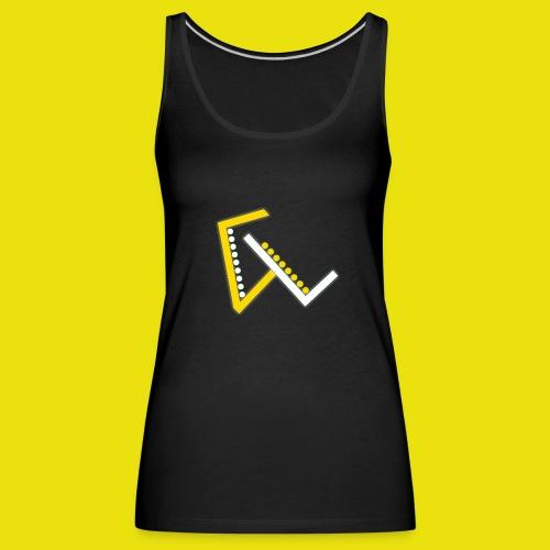 Giulio Laura FX T-Shirt - Canotta premium da donna