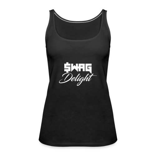 $wag Delight - Frauen Premium Tank Top