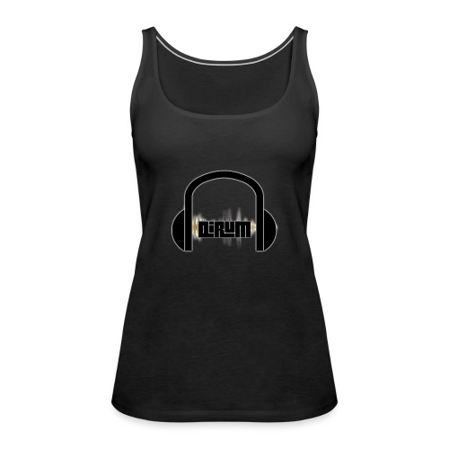 sound dirum - Frauen Premium Tank Top