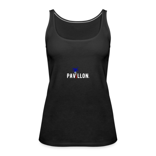 Pavillon - Frauen Premium Tank Top