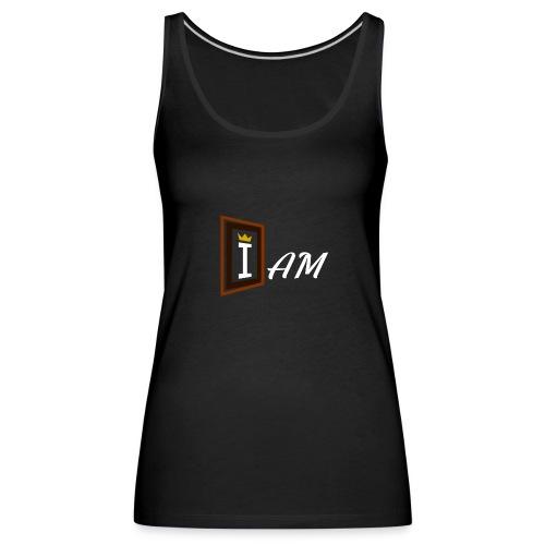 I AM3 - Débardeur Premium Femme