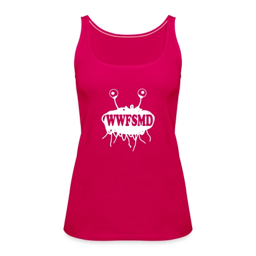 WWFSMD - Women's Premium Tank Top