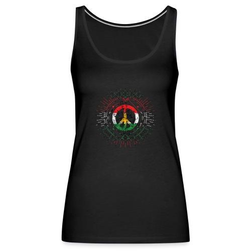 peacex - Vrouwen Premium tank top