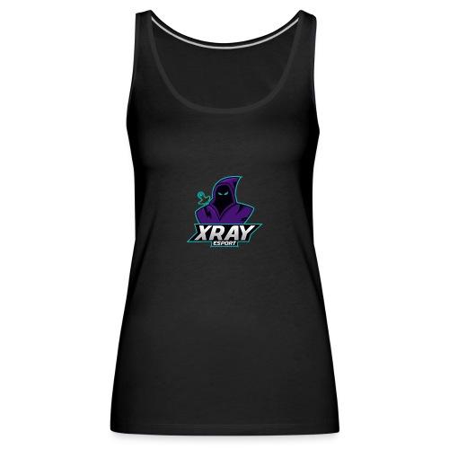 XRAY - Tank top damski Premium