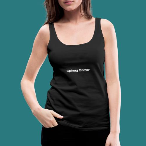 PicsArt 06 03 07 44 25 - Vrouwen Premium tank top