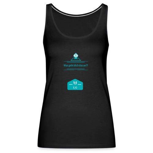 Logopit 1563367542669 - Frauen Premium Tank Top