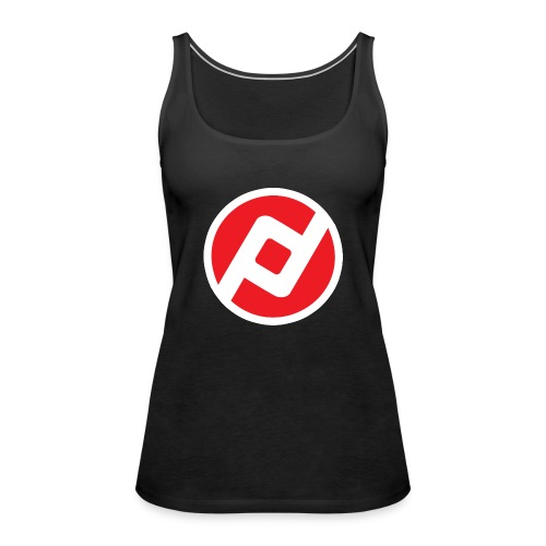 Anonymous - Frauen Premium Tank Top