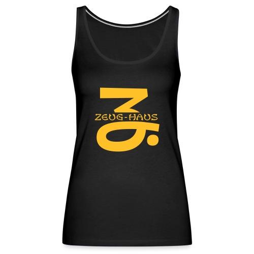 Zeughaus Clan - Frauen Premium Tank Top