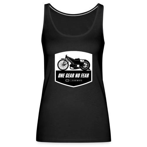 Speedway Bahnsport - Frauen Premium Tank Top