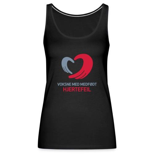 VMH__spreadshirt - Premium singlet for kvinner