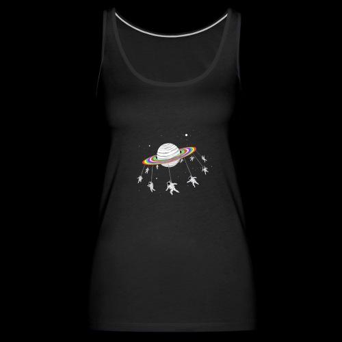 240020208033212 - Camiseta de tirantes premium mujer