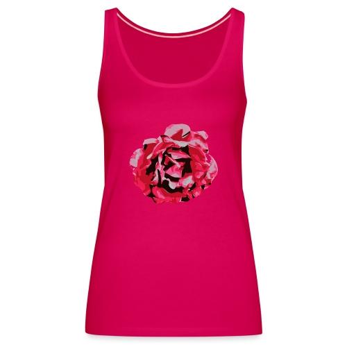 rose - Frauen Premium Tank Top