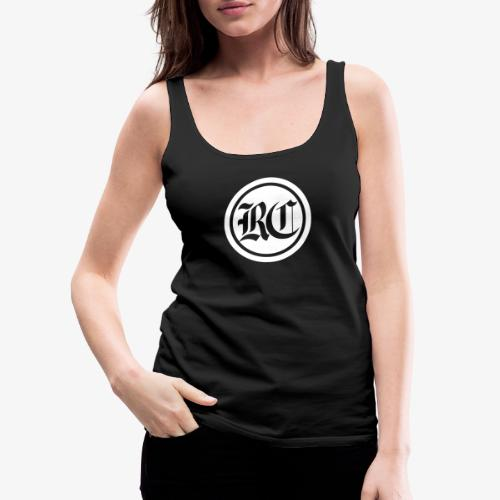 RC Logo - Frauen Premium Tank Top
