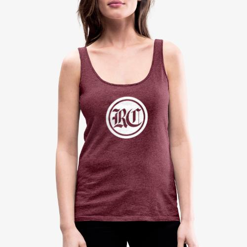 RC Logo - Frauen Premium Tank Top