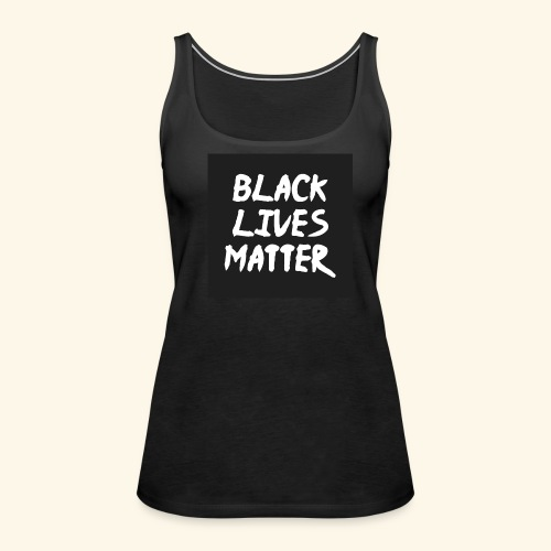 BLM - Women's Premium Tank Top