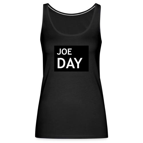 Joe Day - Women's Premium Tank Top