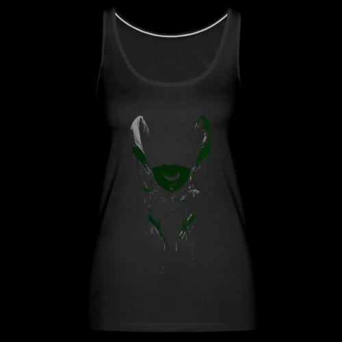 loki v 1 - Camiseta de tirantes premium mujer