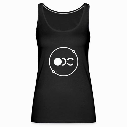 ODC goodies B/N - Débardeur Premium Femme