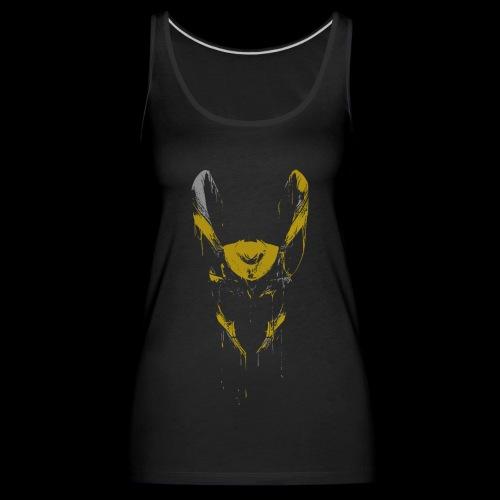 loki d 2 - Camiseta de tirantes premium mujer