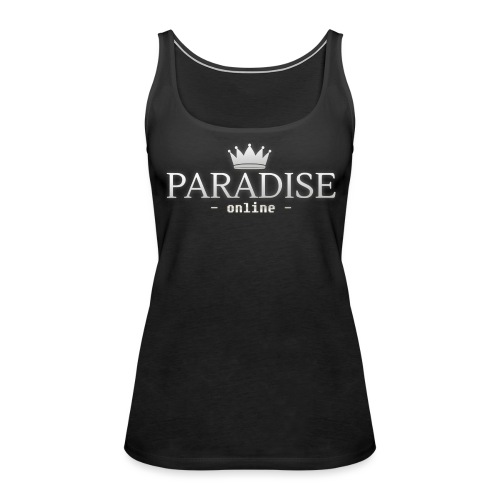 Paradise Online - Vrouwen Premium tank top