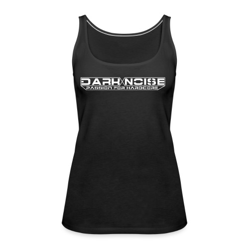 DARKNOISE small - Vrouwen Premium tank top