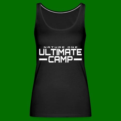 UltimateLogo - Frauen Premium Tank Top