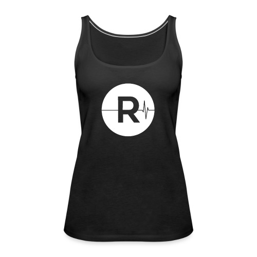 REVIVED - BIG R - Women's Premium Tank Top