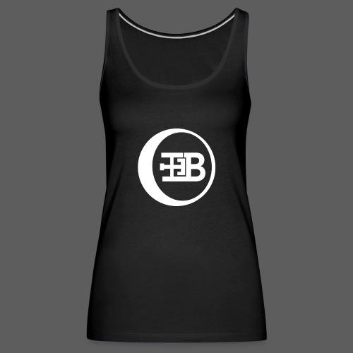 Logomakr_0QJqLc - Women's Premium Tank Top
