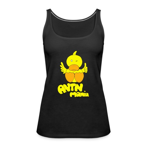 Comic ANTN - Frauen Premium Tank Top