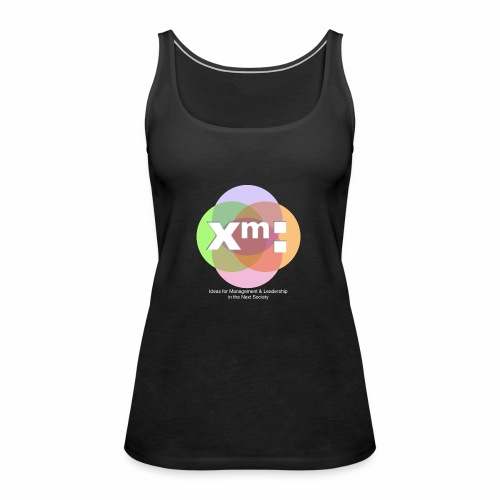 xm-institute - Frauen Premium Tank Top