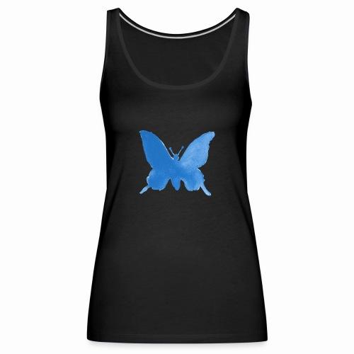 Butterfly - Débardeur Premium Femme