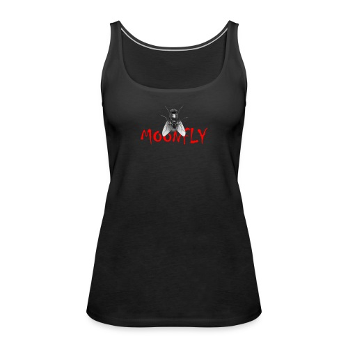 LogoFly - Frauen Premium Tank Top
