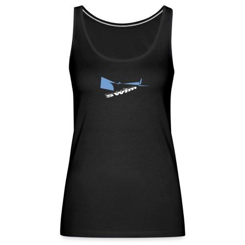 swim - Frauen Premium Tank Top