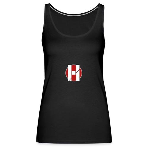 Hayaplays Merch - Vrouwen Premium tank top