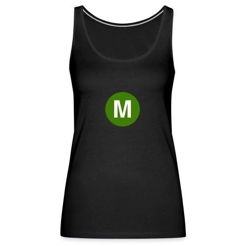 morgz - Women's Premium Tank Top
