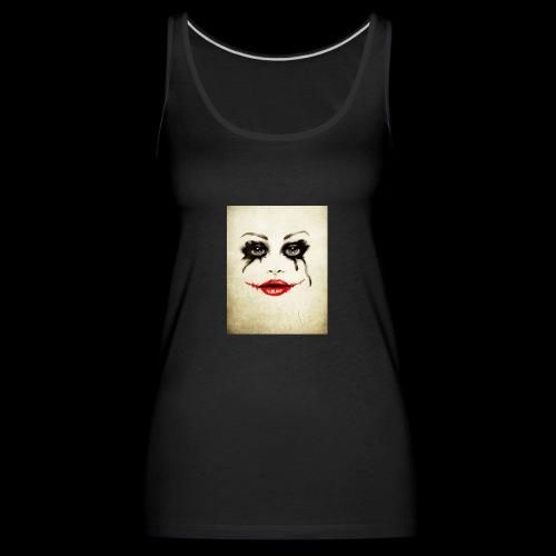 Joker as - Débardeur Premium Femme