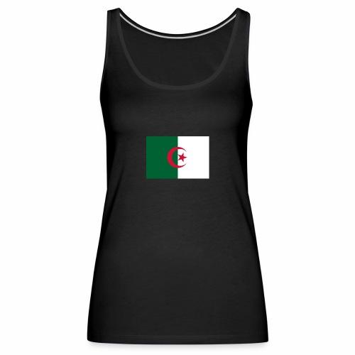 Algerien - Débardeur Premium Femme