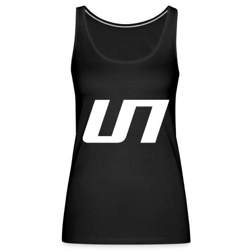 U1-Kollektion - Frauen Premium Tank Top