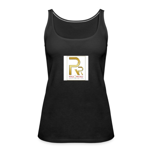 Ragz 1 - Women's Premium Tank Top