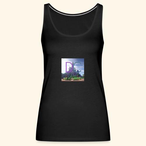 droomcraft - Vrouwen Premium tank top