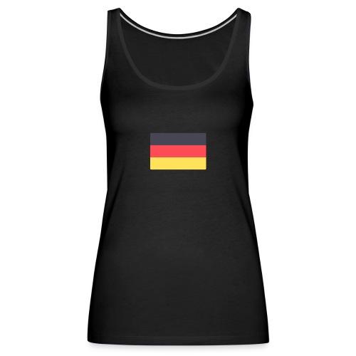 germany - Frauen Premium Tank Top