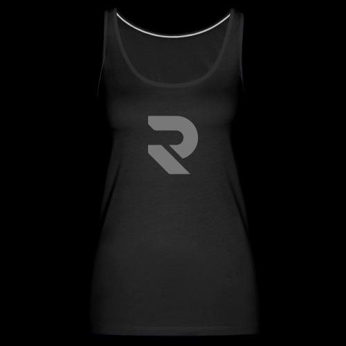 R - Frauen Premium Tank Top