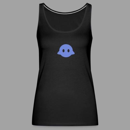 Bots For Discord Logo - Women's Premium Tank Top