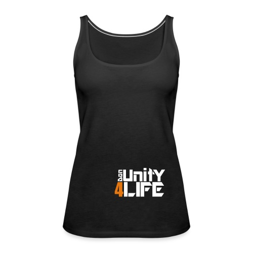 DonUnity V - Frauen Premium Tank Top