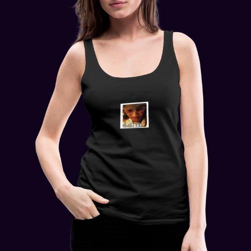 Vein' à la Soufriyè (T-shirt) - Débardeur Premium Femme