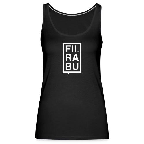 FIIRABU - Frauen Premium Tank Top