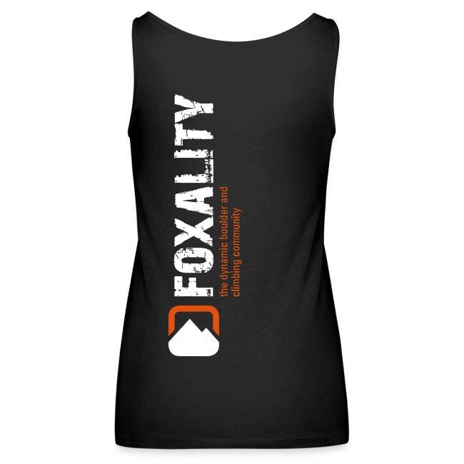 Climbing Community FOXALITY